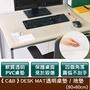 《CB》DESK MAT透明桌墊 / 地墊 - 90*60CM