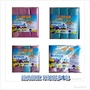 巧媳婦碳酸鈣清潔袋  (1包3入)(600g)特大/大/中/小