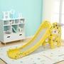 兒童節禮物 現貨 兒童溜滑梯 兒童滑梯室內幼兒園寶寶家用遊樂場 現貨 溜滑梯