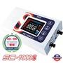 《免運》麻新電子 SC-1000S 智慧型 鉛酸/鋰鐵電池 12/24V 雙模充電器