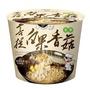 (活動)小廚師 菩提白果香菇慢食麵-素(206gx6桶)