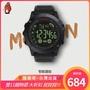 ⚡全場免運⚡EX17S 不須充電的智慧手錶⌚DTA-Watch 運動計步 智能手錶 智慧穿戴 生活防水 高顏值 超時尚