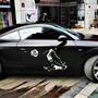科比模型¤▼nba羅斯 logo汽車改裝個性霸氣籃球人物車身兩側后窗檔油箱蓋貼紙【預售:2月8日發完】
