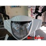 Dr. Color 玩色專業汽車包膜 PGO Tigra 車燈保護膜
