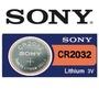 [LED不適用]SONY CR2032 鈕扣 水銀 鋰 電池@台南高雄面交@印尼製,有效日期2028