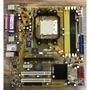 華碩 ASUS M2N-MX AM2 主機板 DDR2