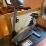 喬山JOHNSON  VISION E3200專業健身腳踏車健身房登山力交叉訓練運動器材划步機
