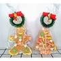 🍊安欣西點材料行🍊聖誕薑餅人.薑餅樹DIY