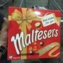 🙌WEI魚肚好市多代購- MALTESERS 麥提莎 黑巧克力 / 原味巧克力綜合組 540克