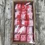 古早味傳統鳳片糕  一盒1200g 約25個