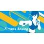 Switch 減重拳擊  中文數位版 Fit Boxing 健身拳擊 下載序號 電子版 任天堂 美區兌換碼