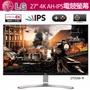 二手-LG 27UD68-W 27型AH-IPS電競(9成新)(保固內)