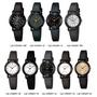 CASIO  LQ-139AMV_LQ-139BMV_LQ-139EMV 數字指針黑色百搭錶/9款可選