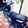 YAMAHA 山葉機車GTR125 二手自售 ㄧ手車 06年 車況良好 大學  代步車