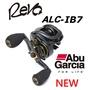 ★迷你釣具★Abu<Revo ALC IB7>Abu頂級超輕量,淡海全對應!!新世代超泛用微拋型小烏龜