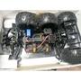 天母168 全新 TM 精凌 E5 HX 1/10 無刷大腳車 四輪驅動 空車版 不含遙控器 等...3樣