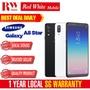 Samsung Galaxy A8 Star (Black/White) 1 Year Local Samsung Warranty