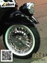 *偉士倉庫*Piaggio Vespa 偉士牌鍛造輪框 Zelioni Chrome Wheel+Schwalbe燕子白邊輪胎 GT/GTS250/GTS300Super/GTV300適用