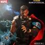 【史派克工廠】(現貨) MEZCO One:12 Ragnarok Thor 諸神黃昏 角鬥士 雷神 索爾