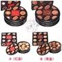 日本北日本BOURBON綜合餅乾禮盒(326.4g) 禮盒 餅乾禮盒 北日本禮盒 日本禮盒 曲奇餅禮盒