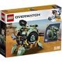 【積木樂園】樂高 LEGO 75976 Overwatch 鬥陣特攻 火爆鋼球