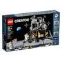 <Brick Papa> LEGO 10266 NASA Apollo 11 Lunar Lander