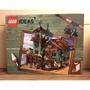 LEGO 21310 老漁俱店
