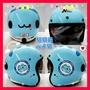 咖波貓安全帽 🎉免運 🎉免運 🎊現貨 咖波貓 安全帽 半罩安全帽 全罩安全帽