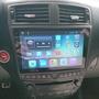 Lexus音響 螢幕二代安卓機is250專用10.2吋四核心 公司貨 導航 電視 倒車顯影 行車紀錄 繁體中文 公司貨