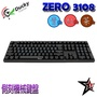 Ducky 創傑【Zero 3108 無光 側刻】青軸/茶軸/紅軸/側刻/ PBT鍵帽 機械鍵盤 Feng3C