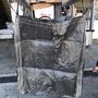 加強版耐重型 吊耳到底交叉 太空袋 太空包 垃圾袋 廢棄袋 耐重1300kg