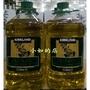 【小如的店】COSTCO好市多代購~KIRKLAND 純橄欖油/精製橄欖油/初榨橄欖油(3公升*2罐)