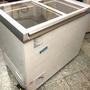 展示冷凍櫃 (推拉式)9.9極新二手