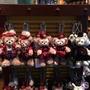 絕版 稀有 2016 東京迪士尼海洋樂園 萬聖節 吸血鬼 海盜 小魔女 站姿 吊飾 達菲 雪莉玫 畫家貓