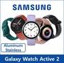 Samsung Galaxy Watch Active 2 Gen 40mm / 44mm藍牙可穿戴運動腕帶SM-R820 / SM-R830