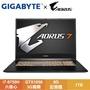 現金分期/無卡分期/免卡分期 GIGABYTE AORUS 7 GA-7TW1001SH 窄邊框電競筆電