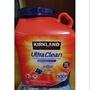 科克蘭強效清潔洗衣膠囊