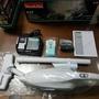 【欣瑋】 Makita 牧田 CL107FDSME 12V 紙袋式 充電式吸塵器  CL107 4.0電池 送集塵筒