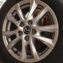2手馬自達Mazda 16吋輪框+Bridgestone輪胎