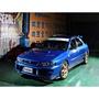 自售汽車2002年Subaru GF8