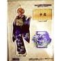 【東京鐵塔限定】航海王/海賊王〈和風版〉壓克力收藏版-可當吊飾