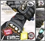 Spot ON - MAD BIKE - MAD02S 不鏽鋼合金- 電容觸控手套! SIDI MAD02 SP HRC