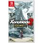 威爾森電玩 全新【Nintendo 任天堂】Switch NS 異度神劍 2:黃金之國伊拉 中文版