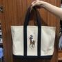 Polo Ralph Lauren 帆布包