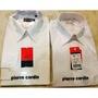 專櫃襯衫-皮爾卡登(全新)共兩件
