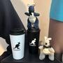 🌈sonia_usa_korea-嚴選正品 快速出貨 304 保溫杯 Kangol 保溫瓶 不鏽鋼