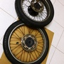 哈特佛 VR200 輪胎 輪框
