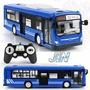 遙控公車 巴士 遙控車 遙控巴士 公車 電動公車 電動巴士