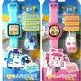 韓國 波力 安寶 手錶造型音樂玩具