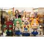 【sammi toys】日版 金證 海賊王 景品 WCF 7公分 VOL.22 女人島篇 七武海 蛇姬 女帝 大全套8款